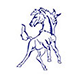 Allen East Mustangs