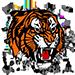 Jackson Center Tigers
