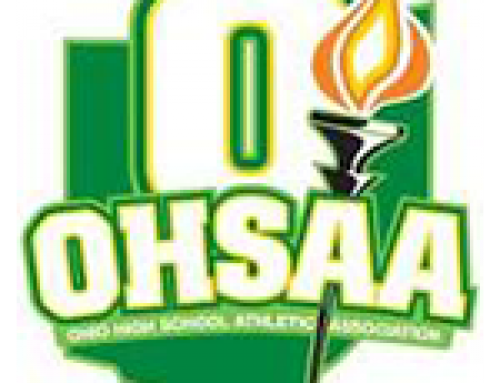 10/16 OHSAA Girls Soccer Sectionals