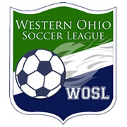 WOSL – Western Ohio Soccer League Logo