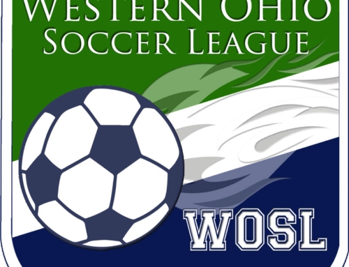 2020 Western Ohio Soccer League Scholar Athletes